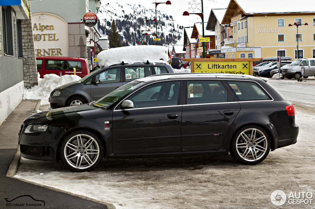 audi rs4 avant b7 2 january 2012 autogespot. Black Bedroom Furniture Sets. Home Design Ideas