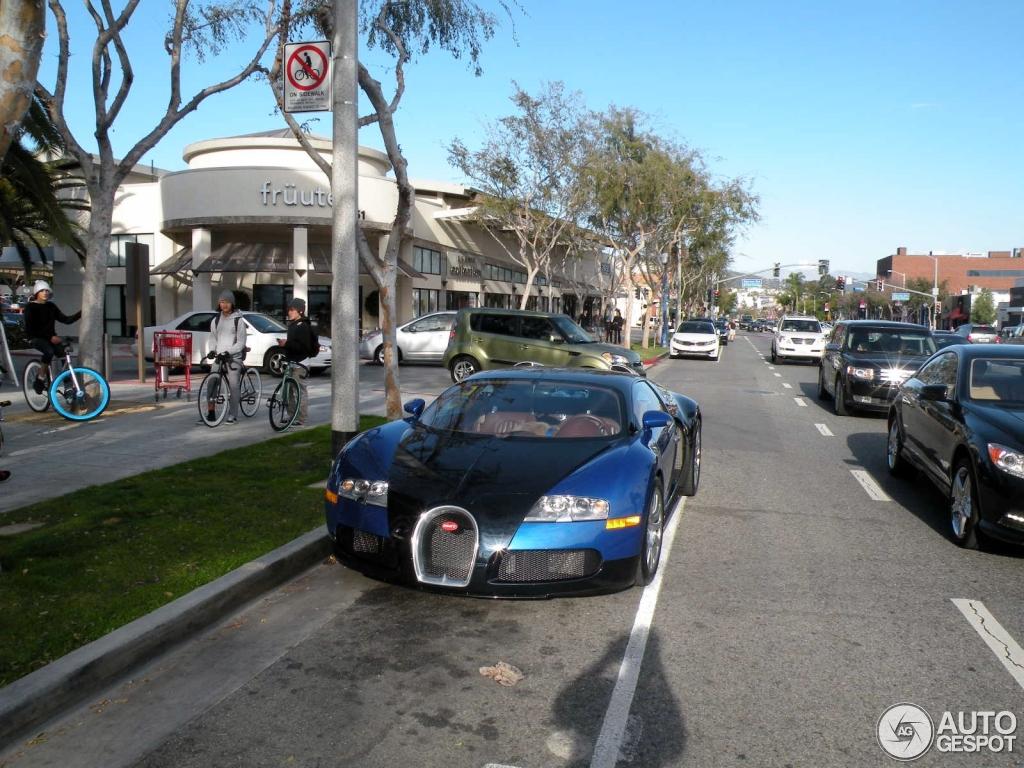 Bugatti Veyron 16.4 10