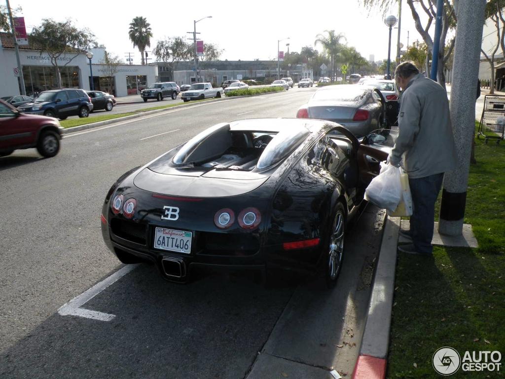 Bugatti Veyron 16.4 3