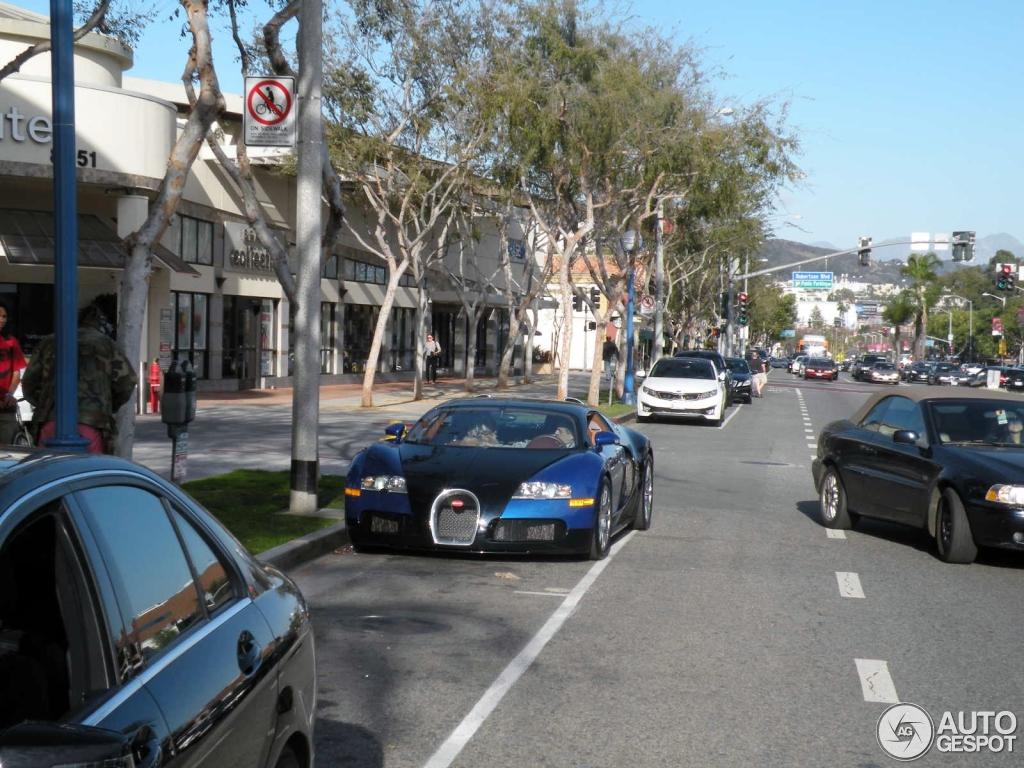 Bugatti Veyron 16.4 6