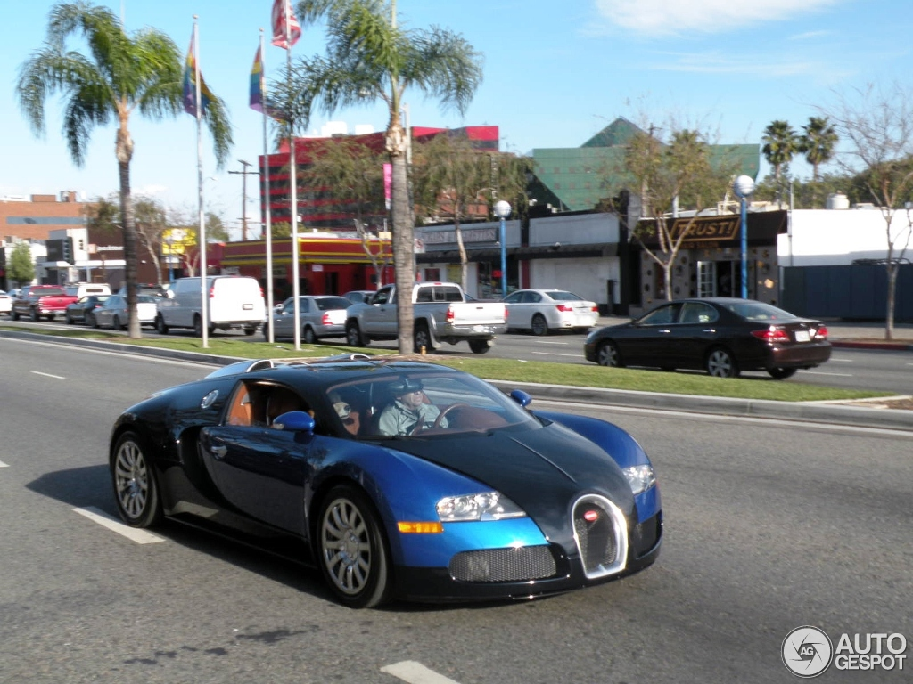 bugatti veyron 16 4 24 january 2012 autogespot. Black Bedroom Furniture Sets. Home Design Ideas