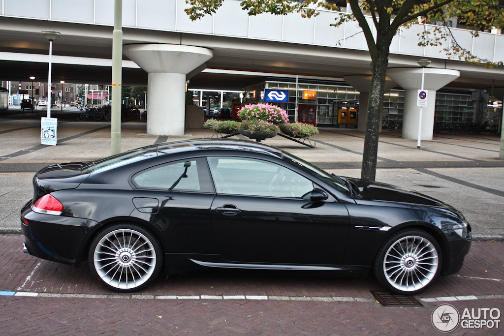 BMW 507 For Sale >> BMW M6 E63 - 10 February 2012 - Autogespot
