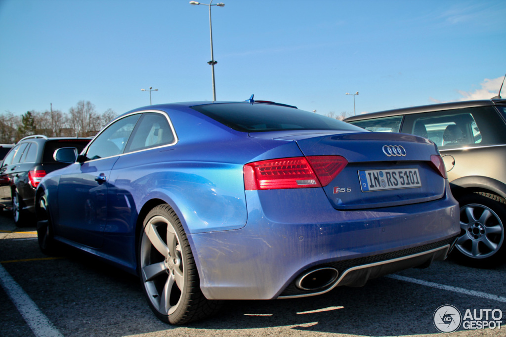 2014 audi rs5 0 60 time 17