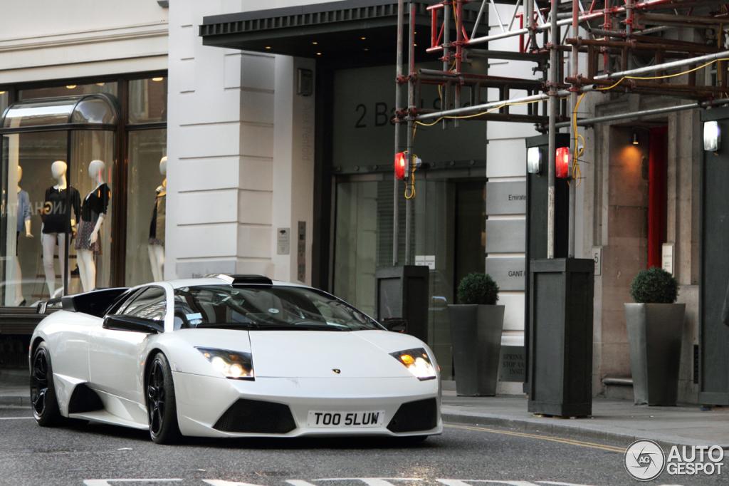 6 I Lamborghini Murciélago LP640 6