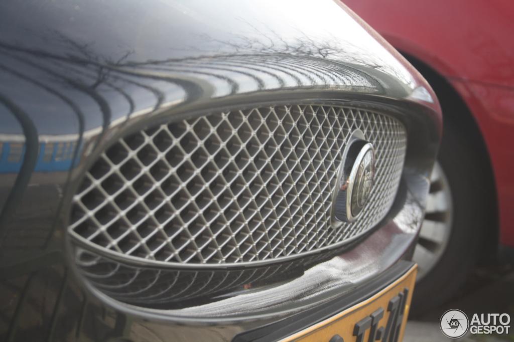 Jaguar XKR 2006 3