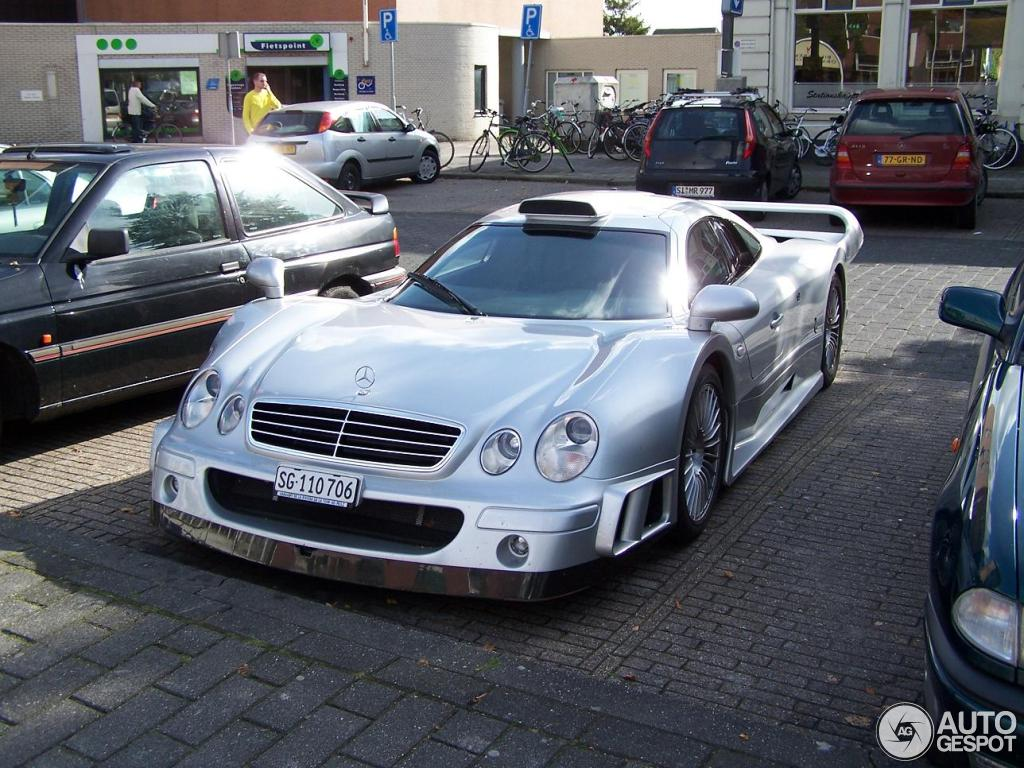 Mercedes benz clk gtr amg 2 april 2012 autogespot for Mercedes benz gtr amg 2017 price