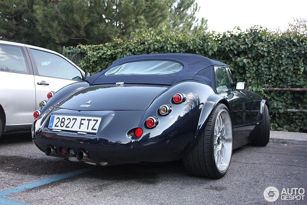 Wiesmann Roadster MF3 1