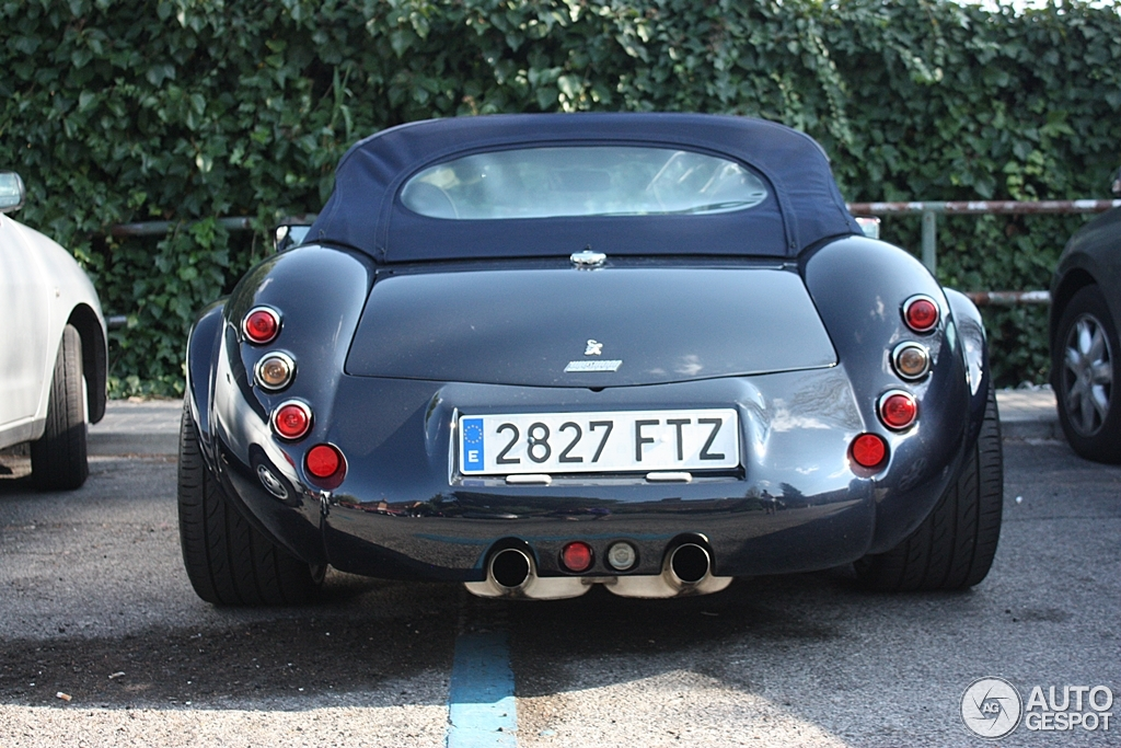 Wiesmann Roadster MF3 6