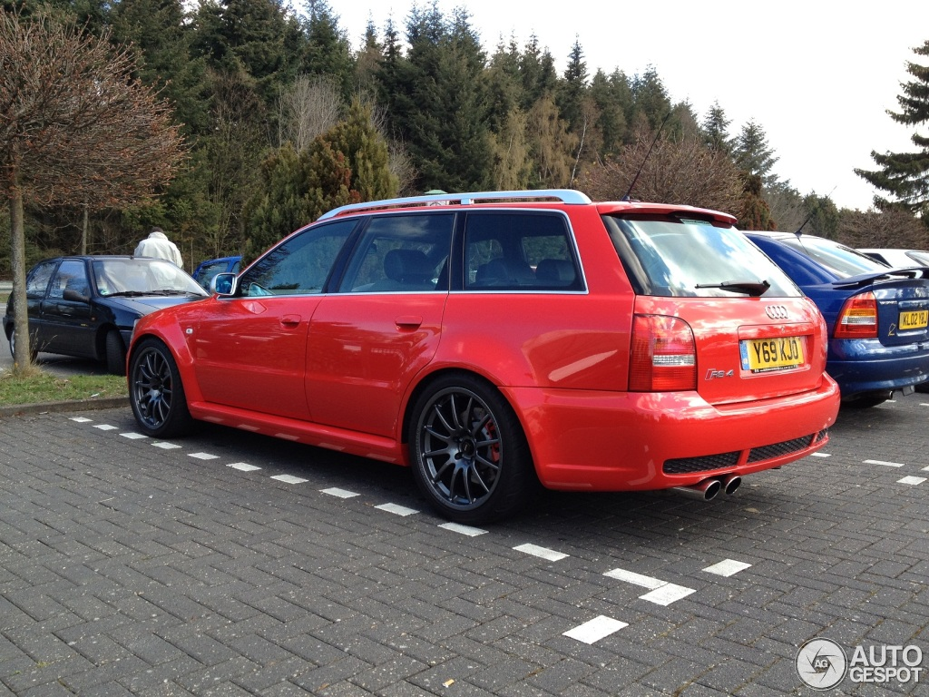 Audi rs4 avant for sale germany