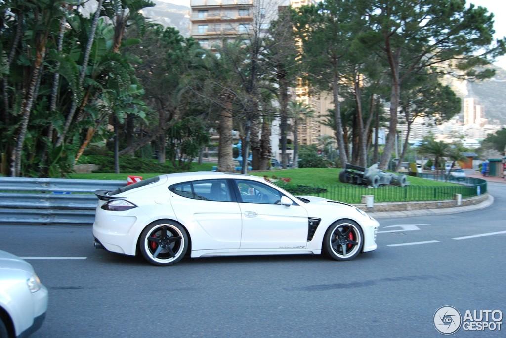 Porsche TopCar Stingray GTR 2