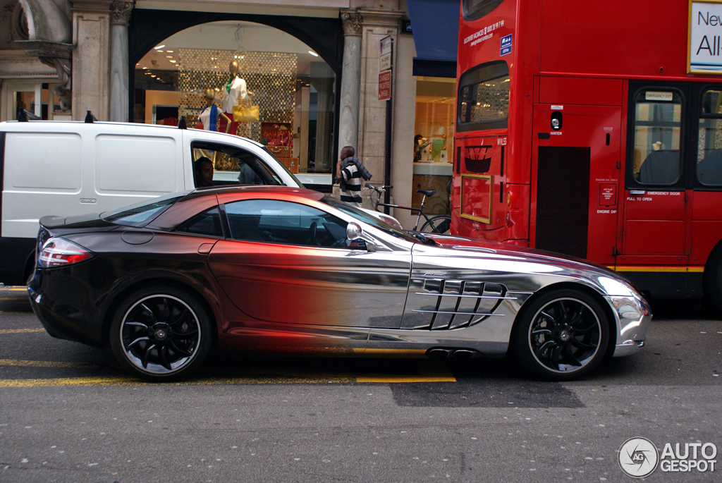 mercedes benz slr mclaren 22 april 2012 autogespot