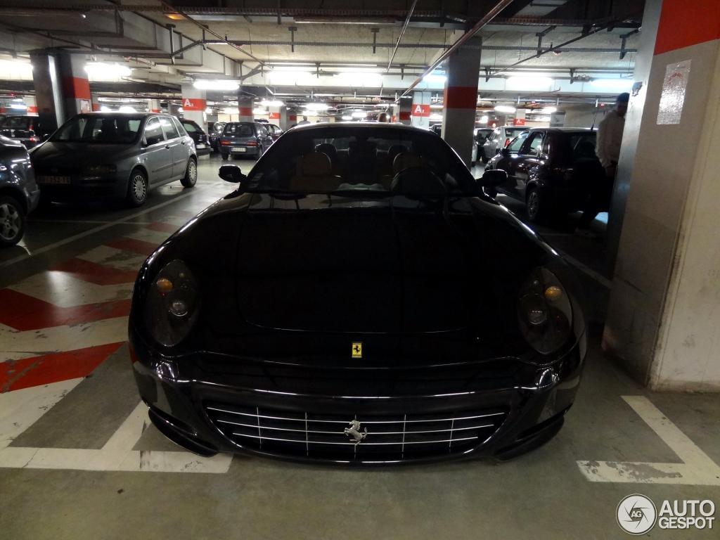 Ferrari 612 Scaglietti 1