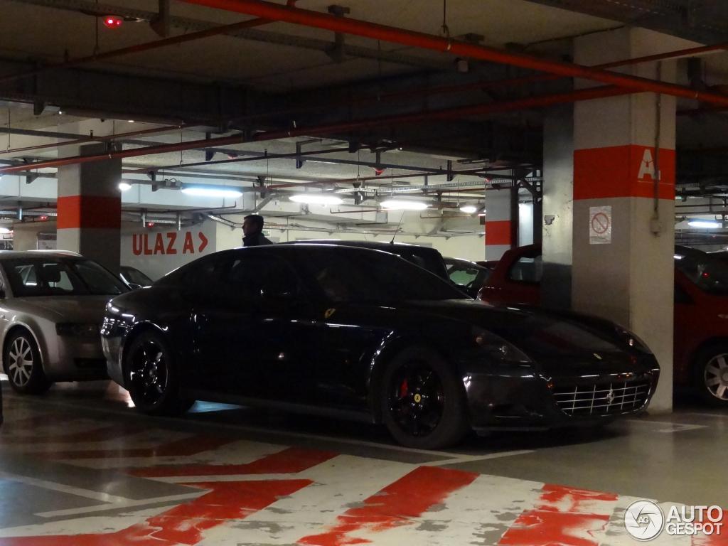 Ferrari 612 Scaglietti 3