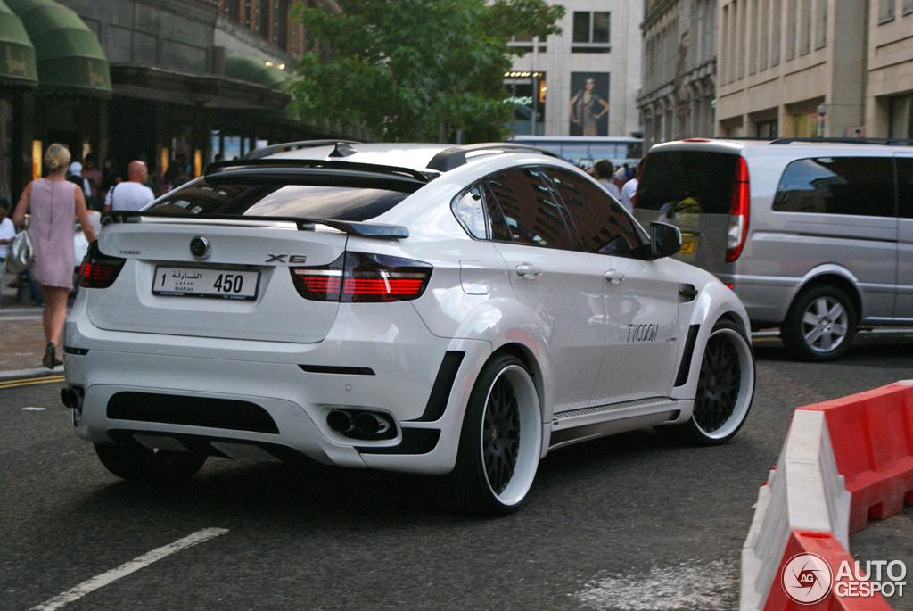 Bmw Hamann Tycoon Evo M 26 April 2012 Autogespot