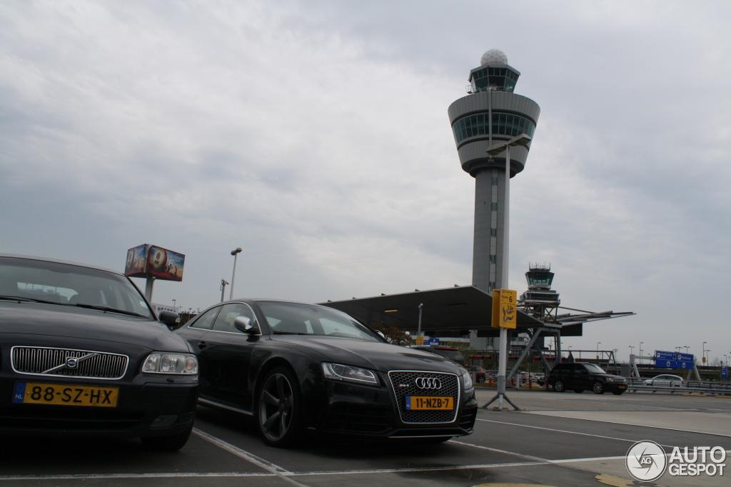 Audi RS5 B8 3