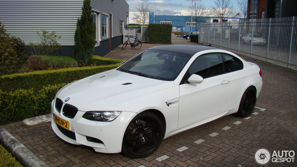 Bmw M3 E92 Coupe 19 May 2012 Autogespot
