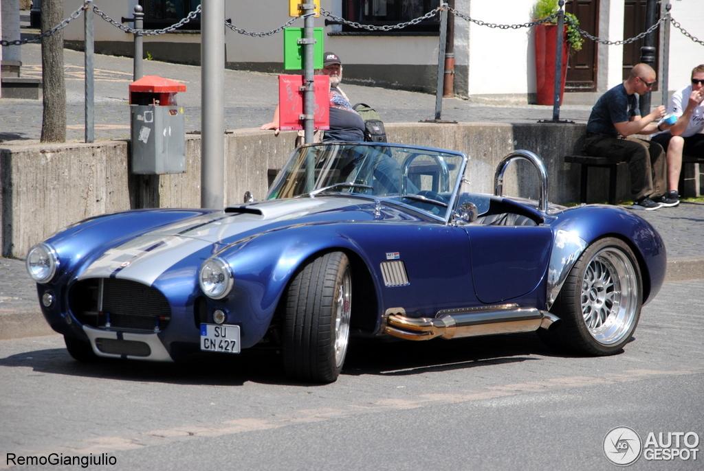 mustang cobra 2011