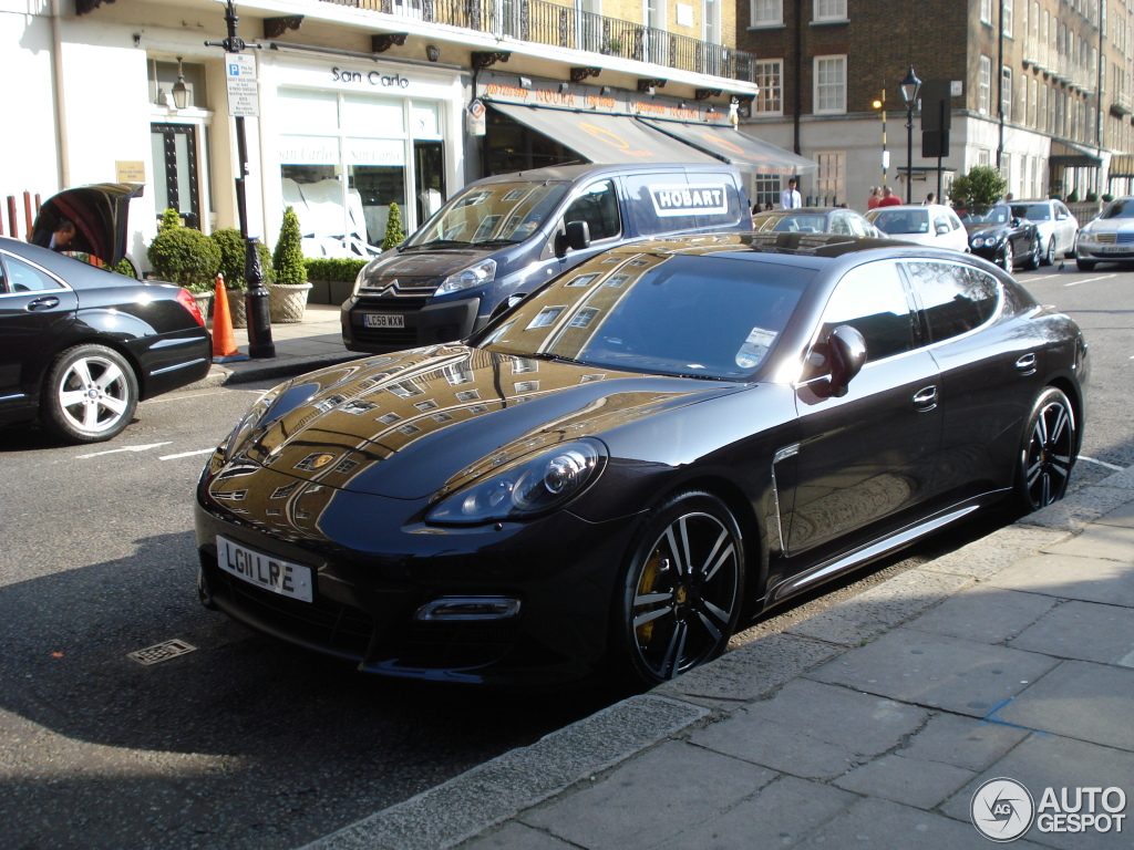 porsche panamera turbo s 6 june 2012 autogespot. Black Bedroom Furniture Sets. Home Design Ideas
