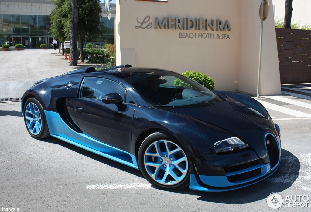 bugatti veyron 16 4 grand sport vitesse 13 june 2012 autogespot. Black Bedroom Furniture Sets. Home Design Ideas