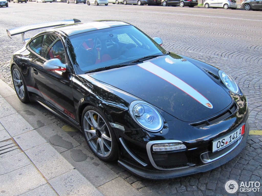 porsche 997 gt3 rs 4 0 24 june 2012 autogespot. Black Bedroom Furniture Sets. Home Design Ideas