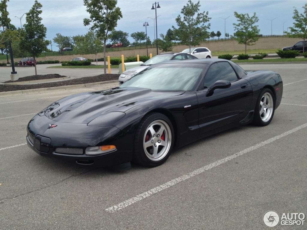 Z06 Corvette For Sale >> Chevrolet Corvette C5 Z06 - 25 June 2012 - Autogespot