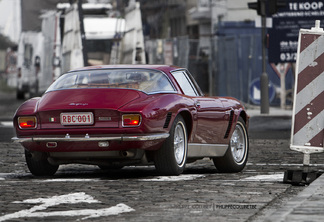 Iso Grifo 7 Litri