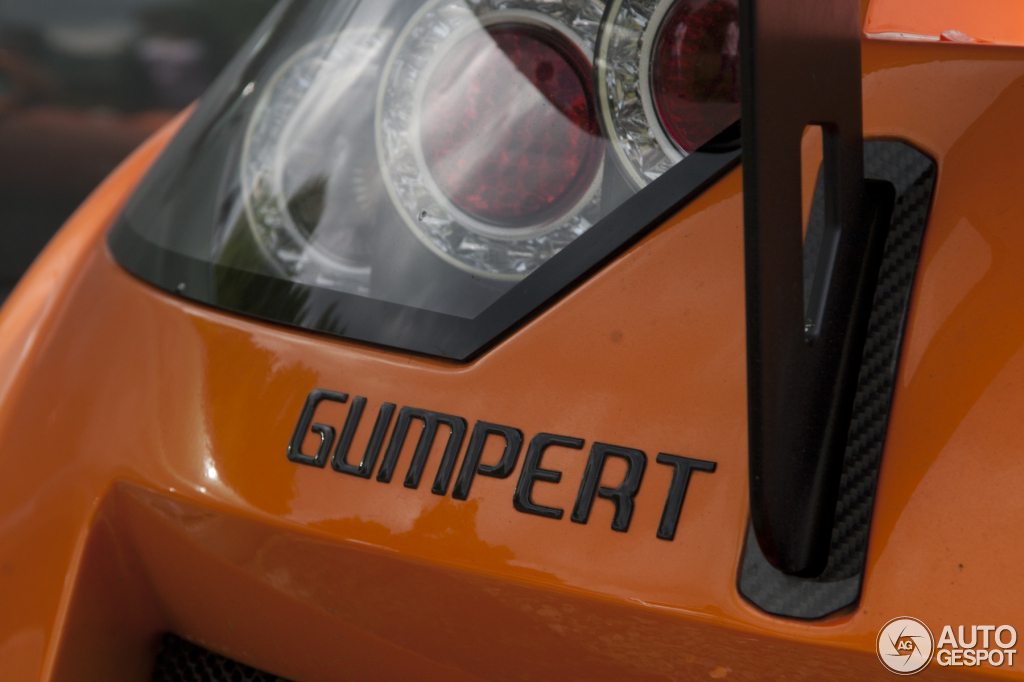 Gumpert Apollo Sport 7