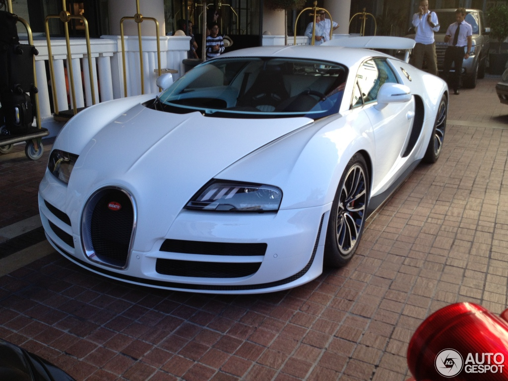 bugatti veyron 16 4 super sport 13 juillet 2012 autogespot. Black Bedroom Furniture Sets. Home Design Ideas