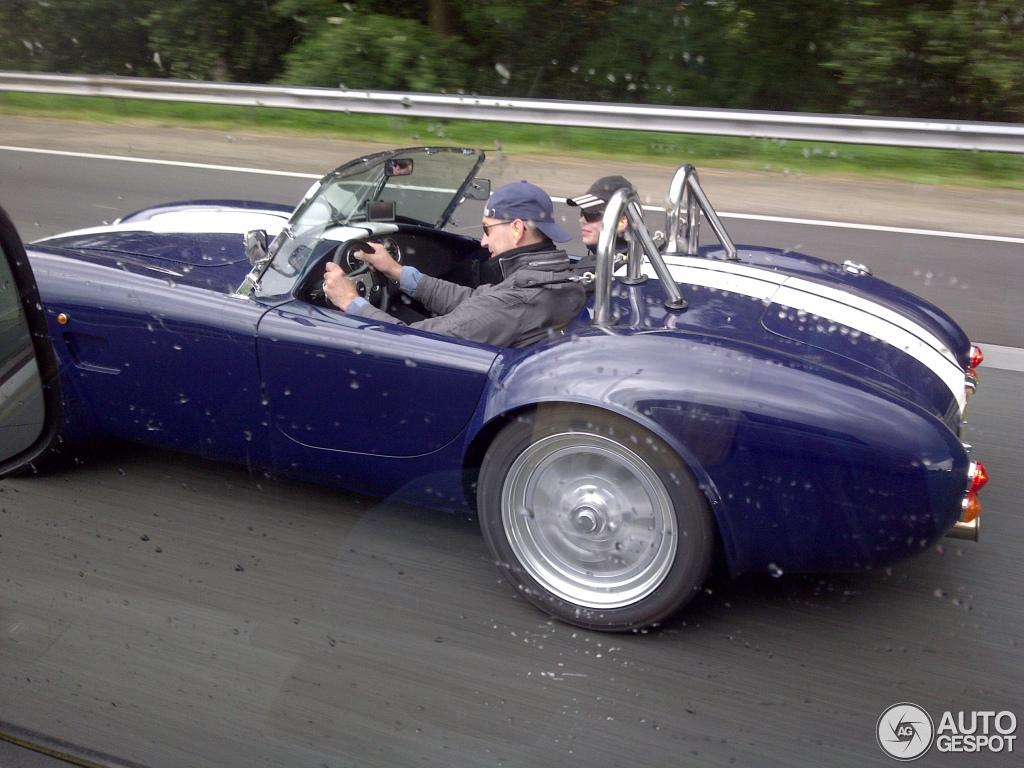AC Cobra 2