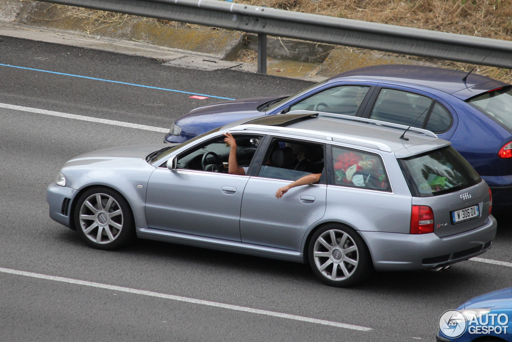 audi rs4 avant b5 21 july 2012 autogespot. Black Bedroom Furniture Sets. Home Design Ideas