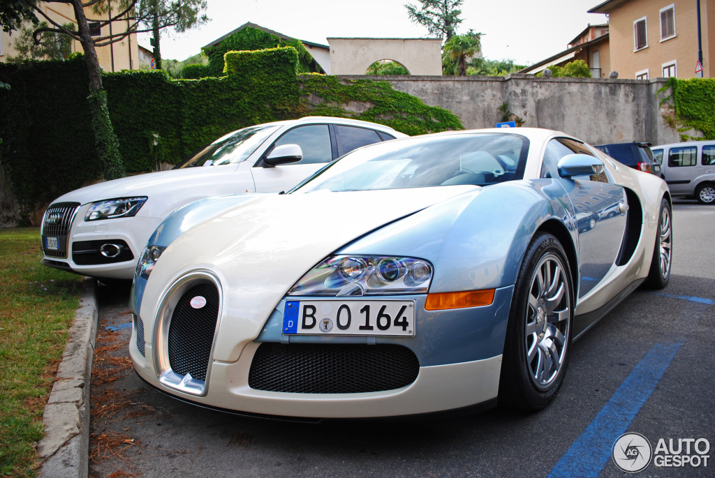 Bugatti Veyron 16.4 5