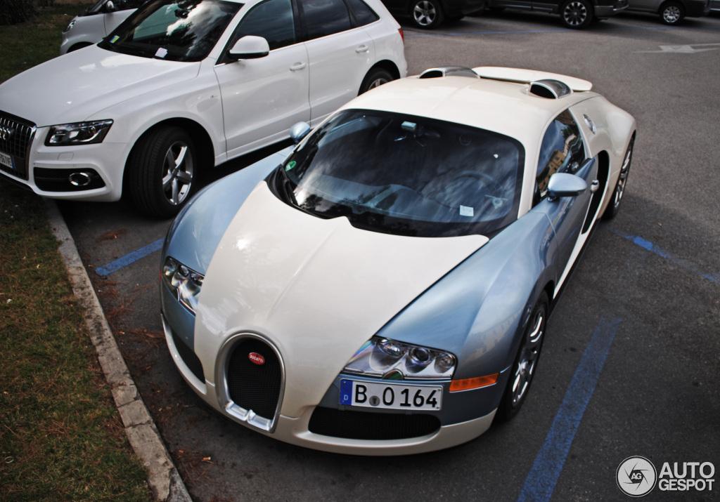 Bugatti Veyron 16.4 7