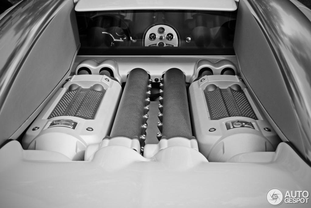 Bugatti Veyron 16.4 9