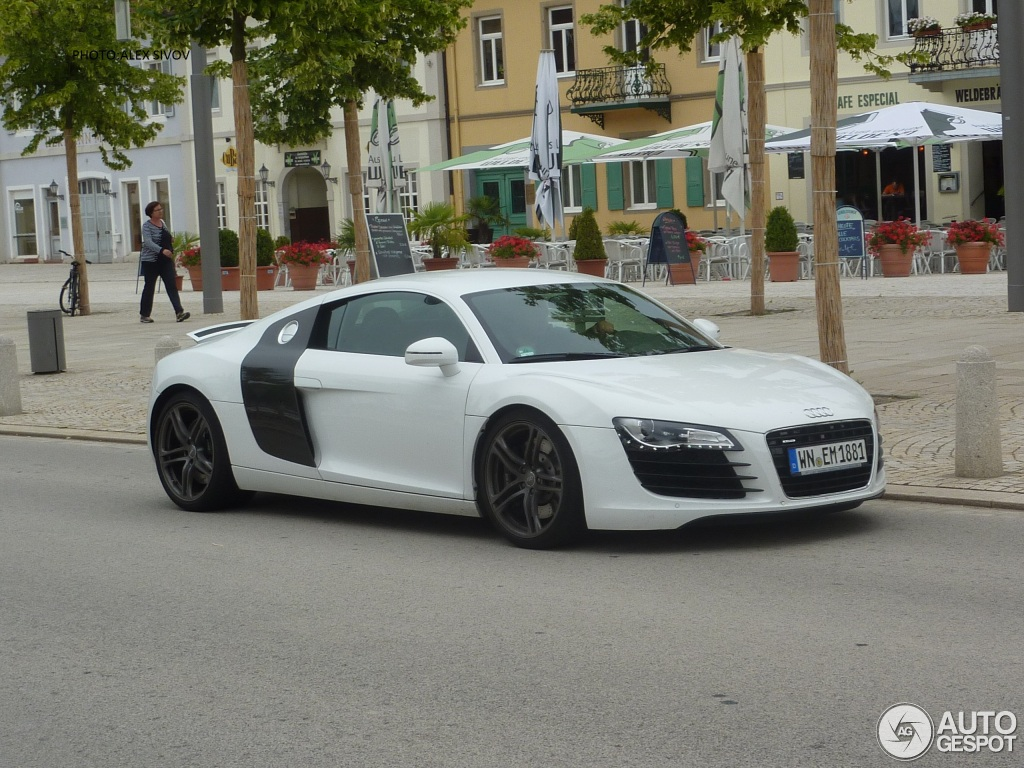 audi r8 28 juli 2012 autogespot. Black Bedroom Furniture Sets. Home Design Ideas
