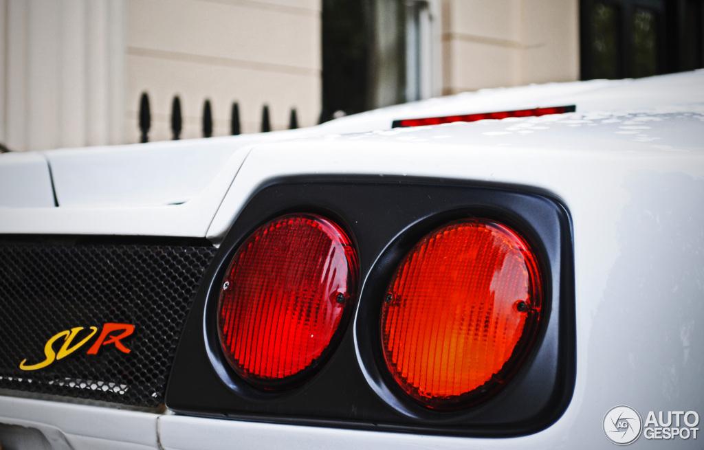 Lamborghini Diablo SV 8