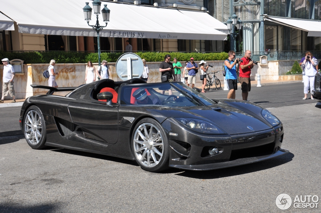 Koenigsegg Ccxr Edition 15 August 2012 Autogespot
