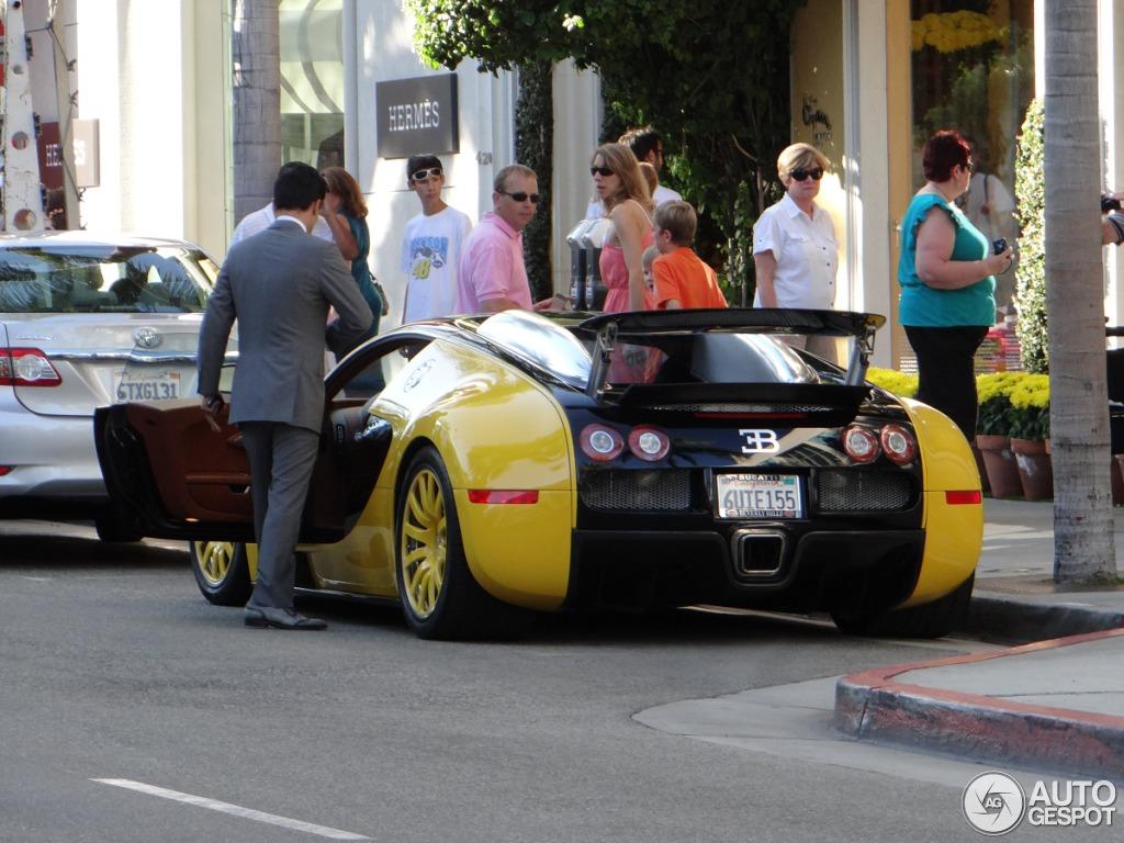 Bugatti Veyron 16 4 16 August 2012 Autogespot