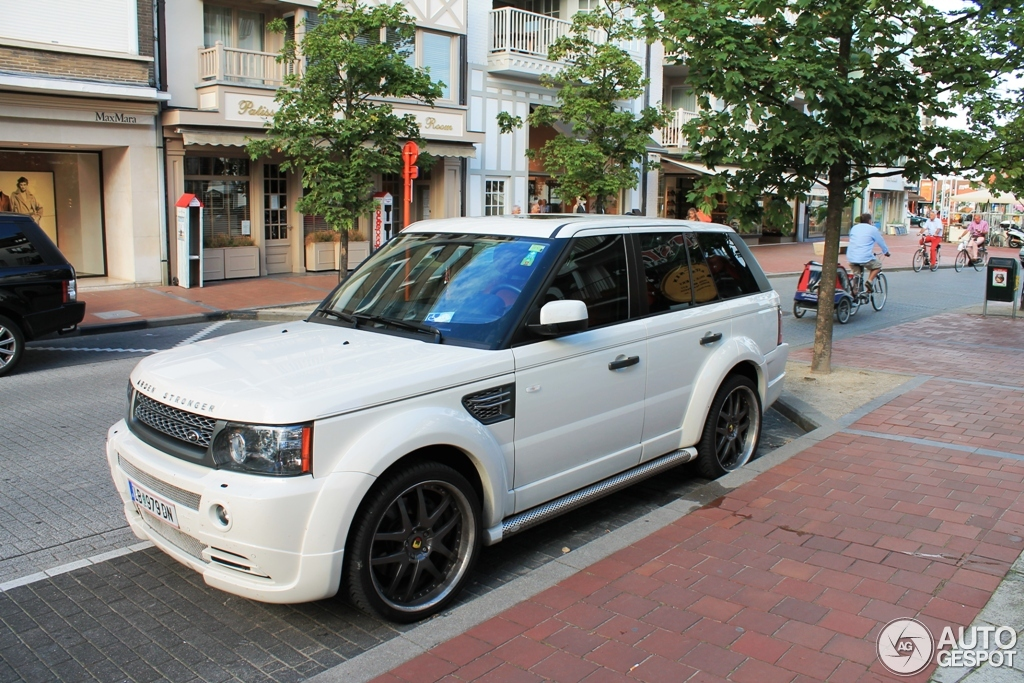land rover arden range rover sport supercharged 30 ao t 2012 autogespot. Black Bedroom Furniture Sets. Home Design Ideas