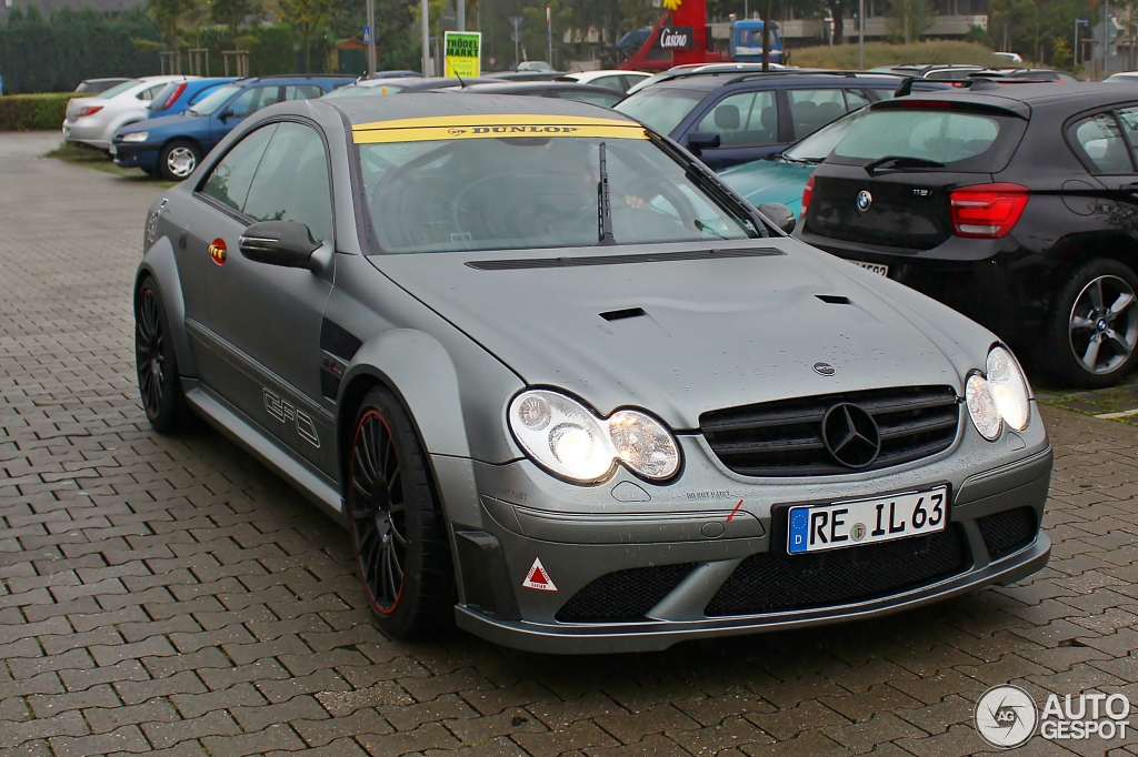 Mercedes benz clk 63 amg black series 19 september 2012 for Mercedes benz clk 2012