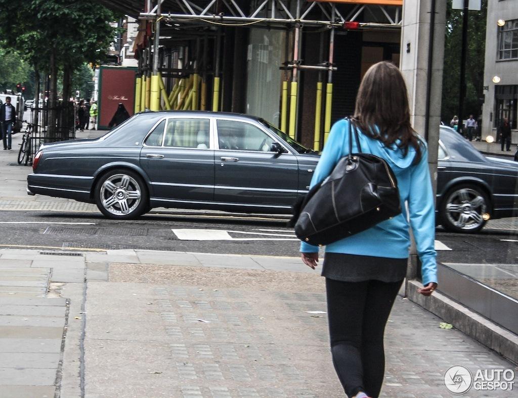 Bentley arnage t final series 8 october 2012 autogespot 1 i bentley arnage t final series 1 vanachro Choice Image