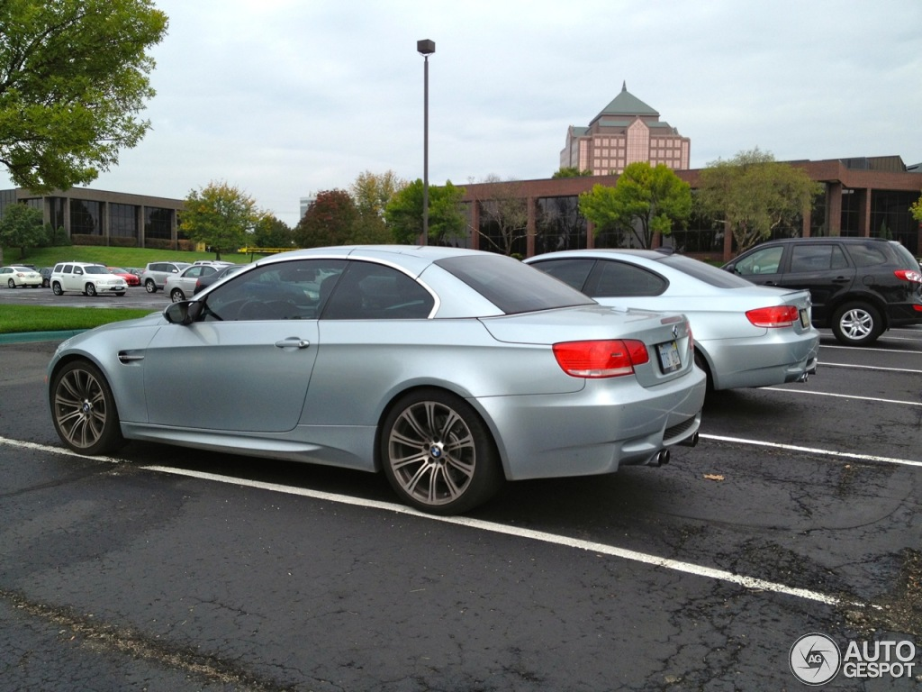 Bmw M3 E93 Cabriolet 16 October 2012 Autogespot