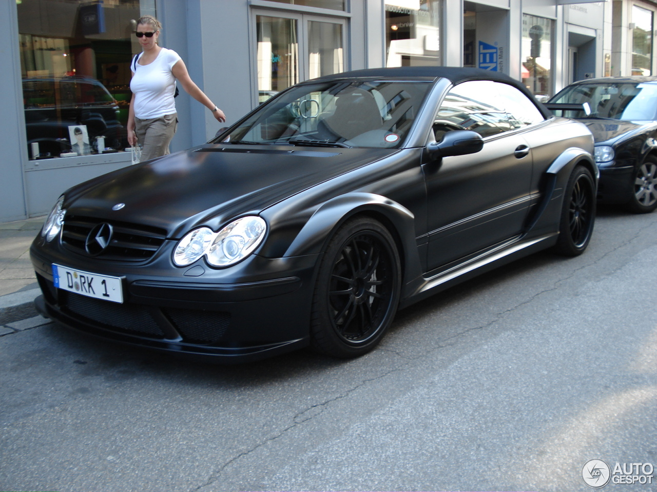 mercedes benz clk dtm amg cabriolet 31 october 2012 autogespot. Black Bedroom Furniture Sets. Home Design Ideas