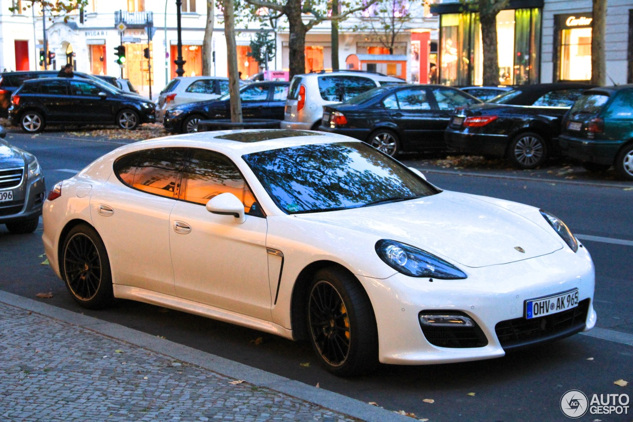 porsche 970 panamera turbo s mki 1 november 2012 autogespot. Black Bedroom Furniture Sets. Home Design Ideas