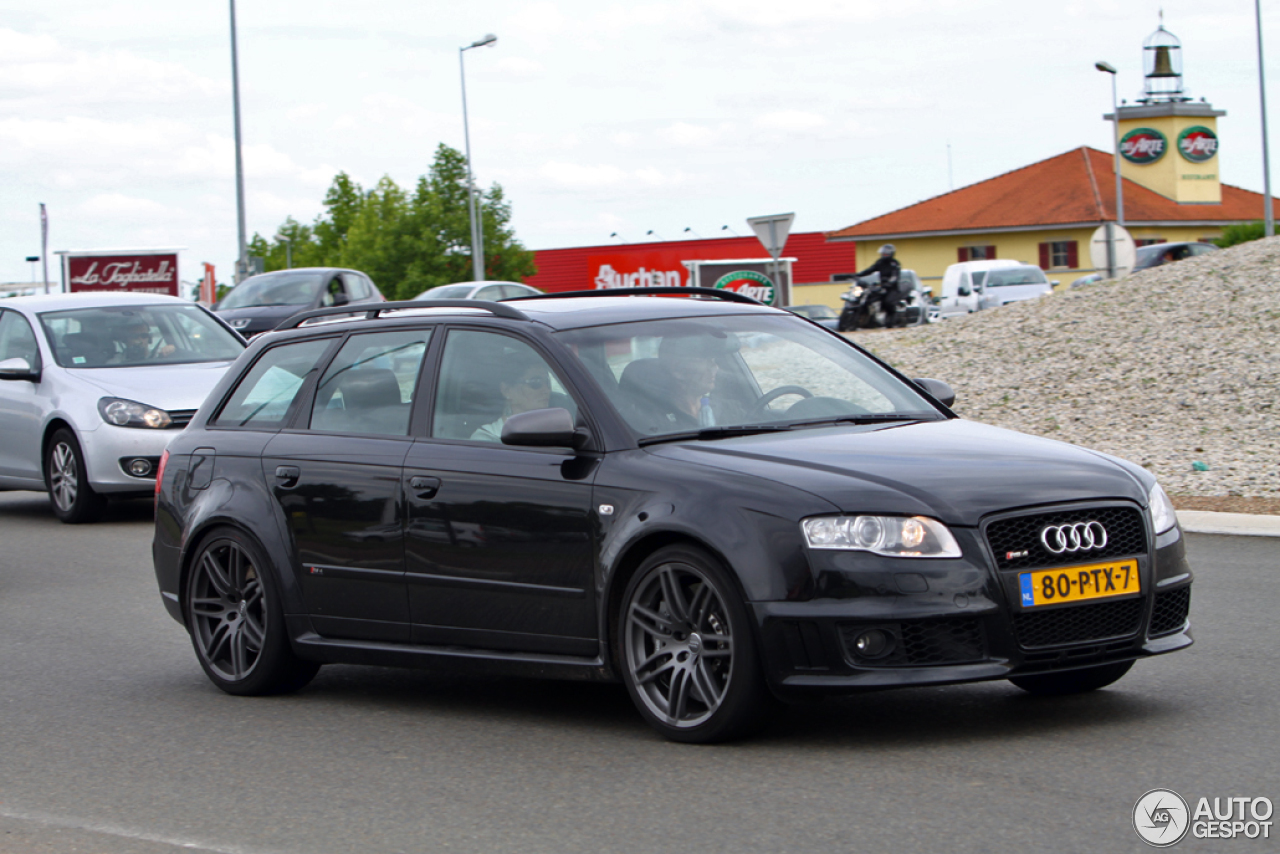 audi rs4 avant b7 2 november 2012 autogespot. Black Bedroom Furniture Sets. Home Design Ideas