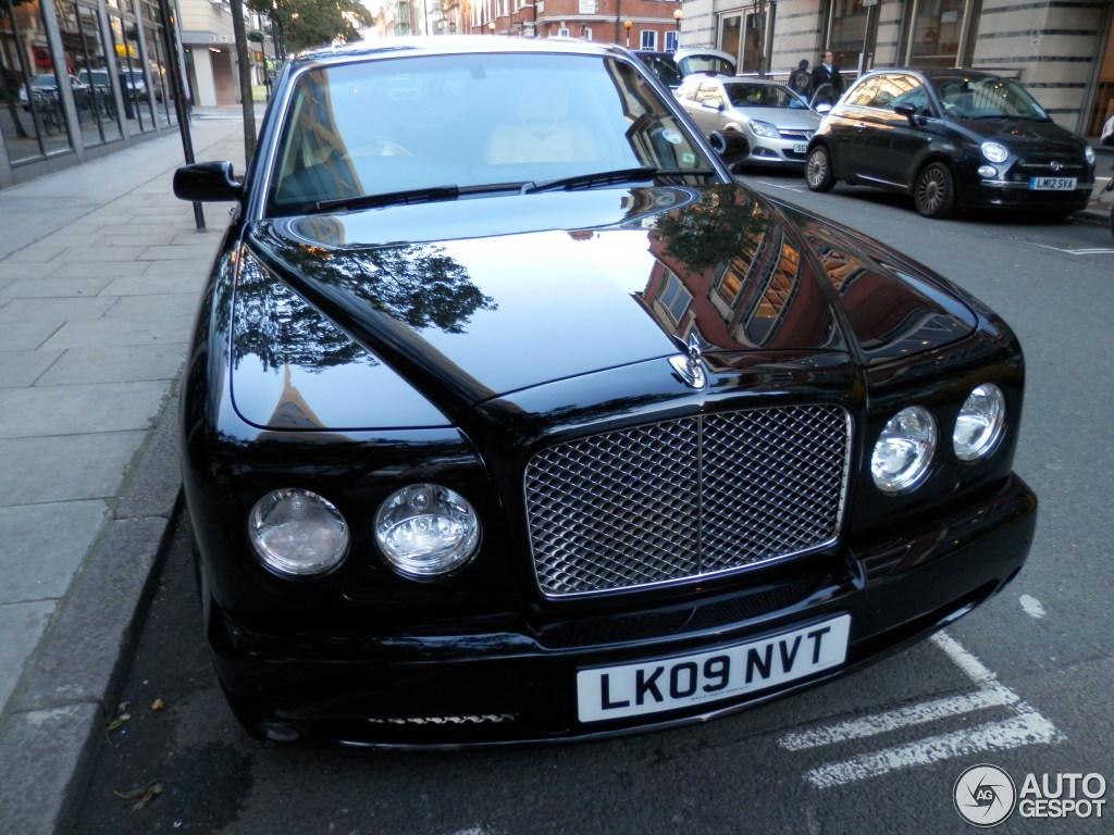 Bentley arnage t 4 november 2012 autogespot 1 i bentley arnage t 1 vanachro Choice Image