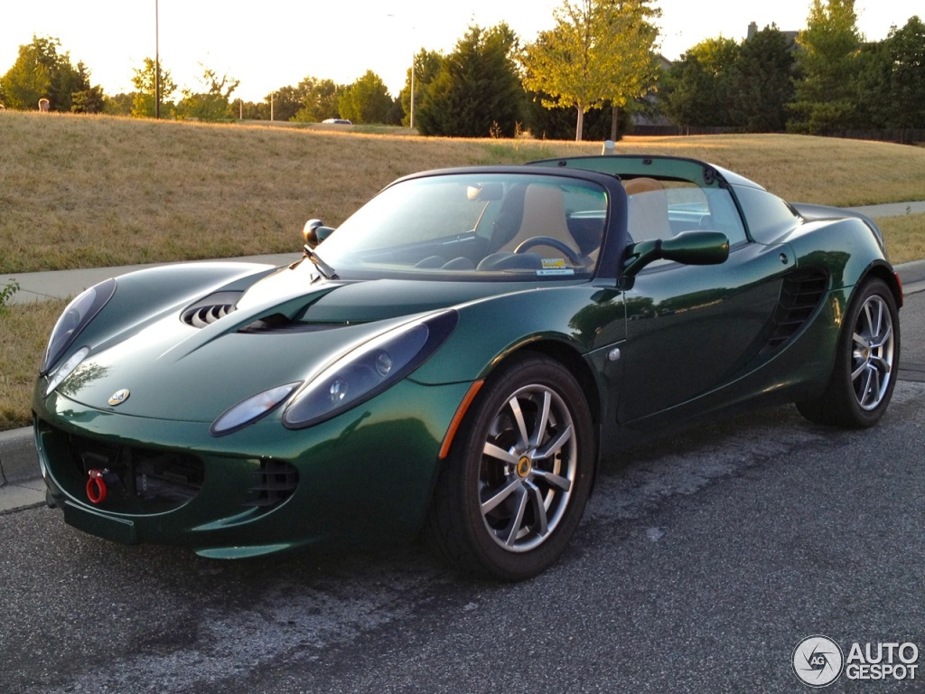 lotus elise s2 111r federal elise 5 november 2012 autogespot. Black Bedroom Furniture Sets. Home Design Ideas