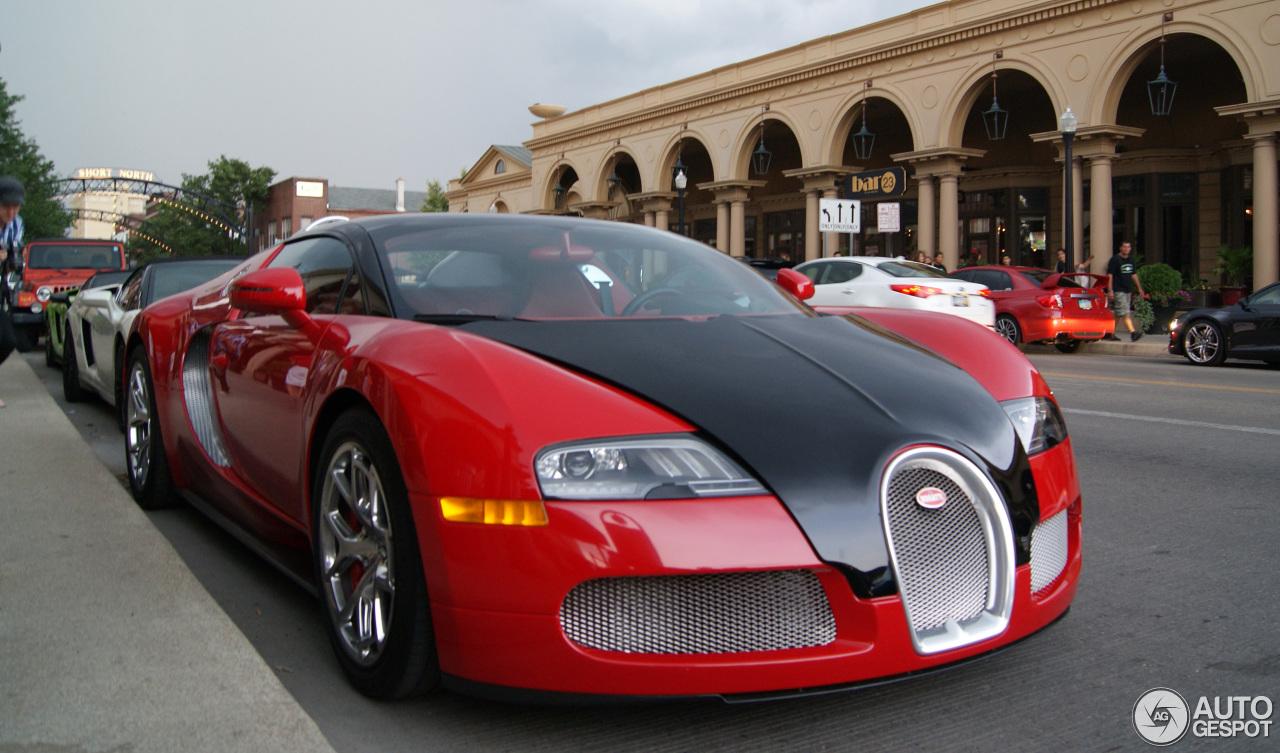 bugatti veyron 16 4 grand sport 7 november 2012 autogespot. Black Bedroom Furniture Sets. Home Design Ideas