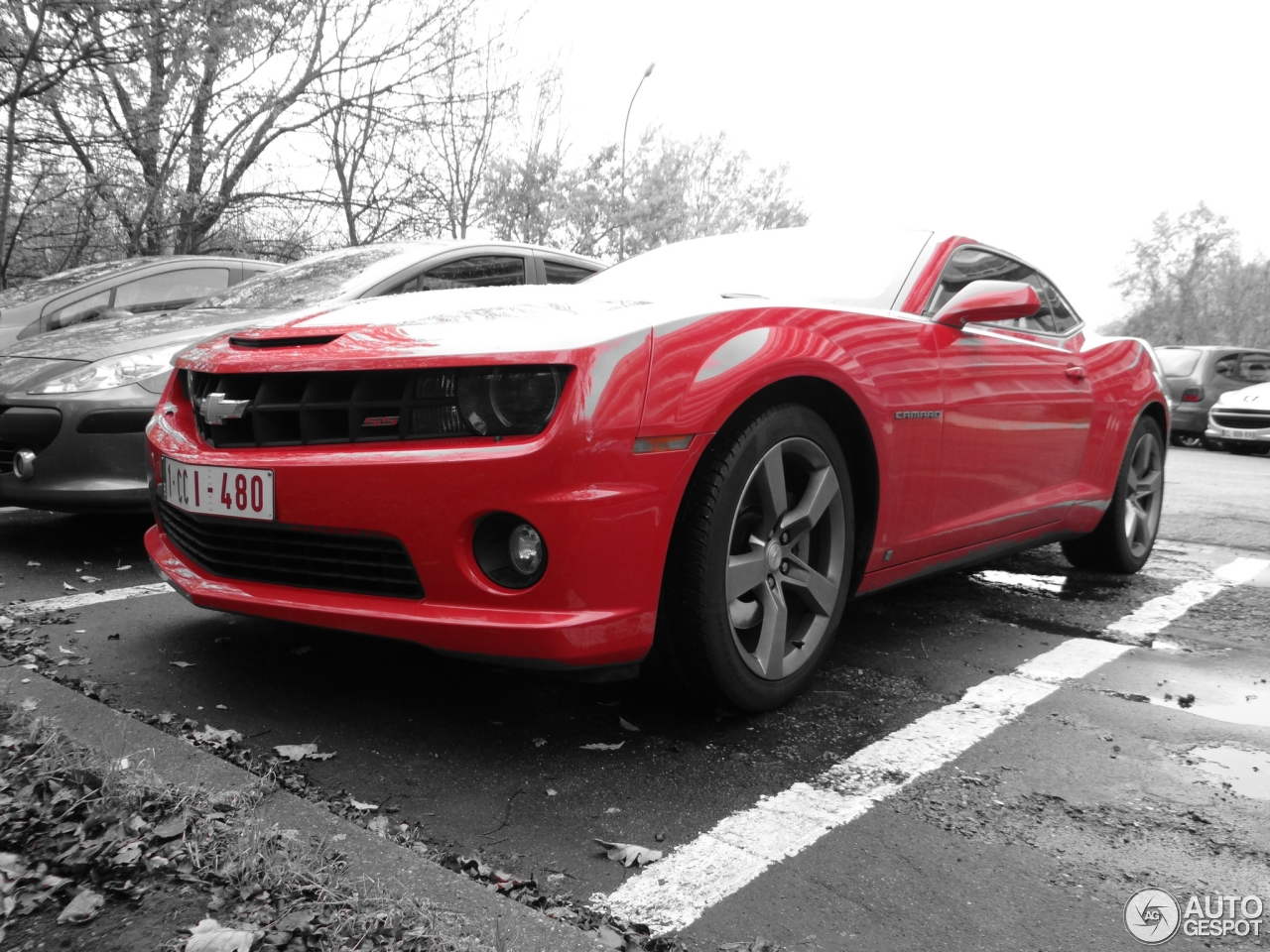 chevrolet camaro ss 10 november 2012 autogespot. Cars Review. Best American Auto & Cars Review