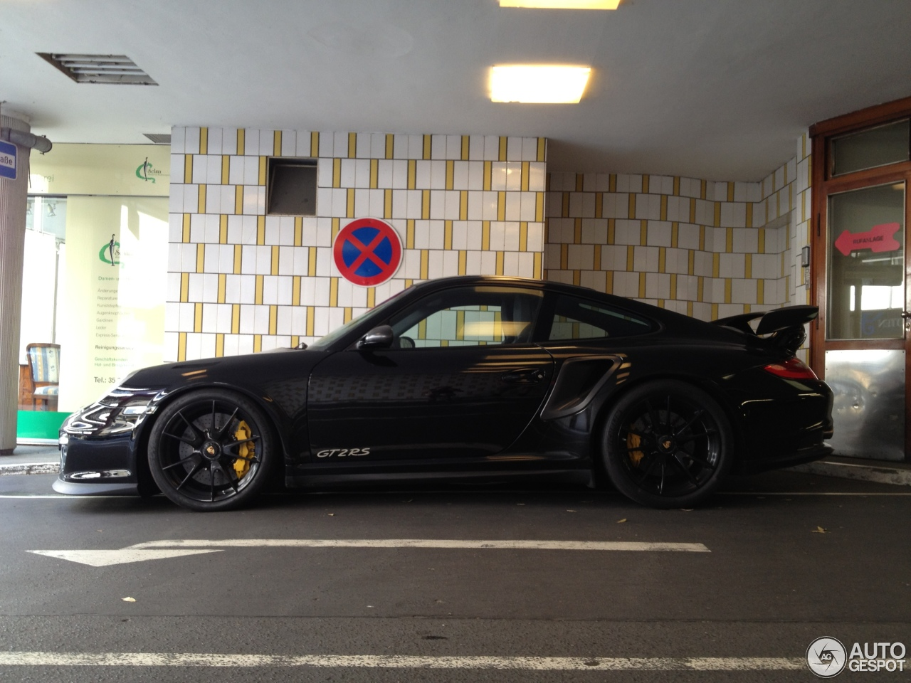 porsche 997 gt2 rs 11 november 2012 autogespot. Black Bedroom Furniture Sets. Home Design Ideas