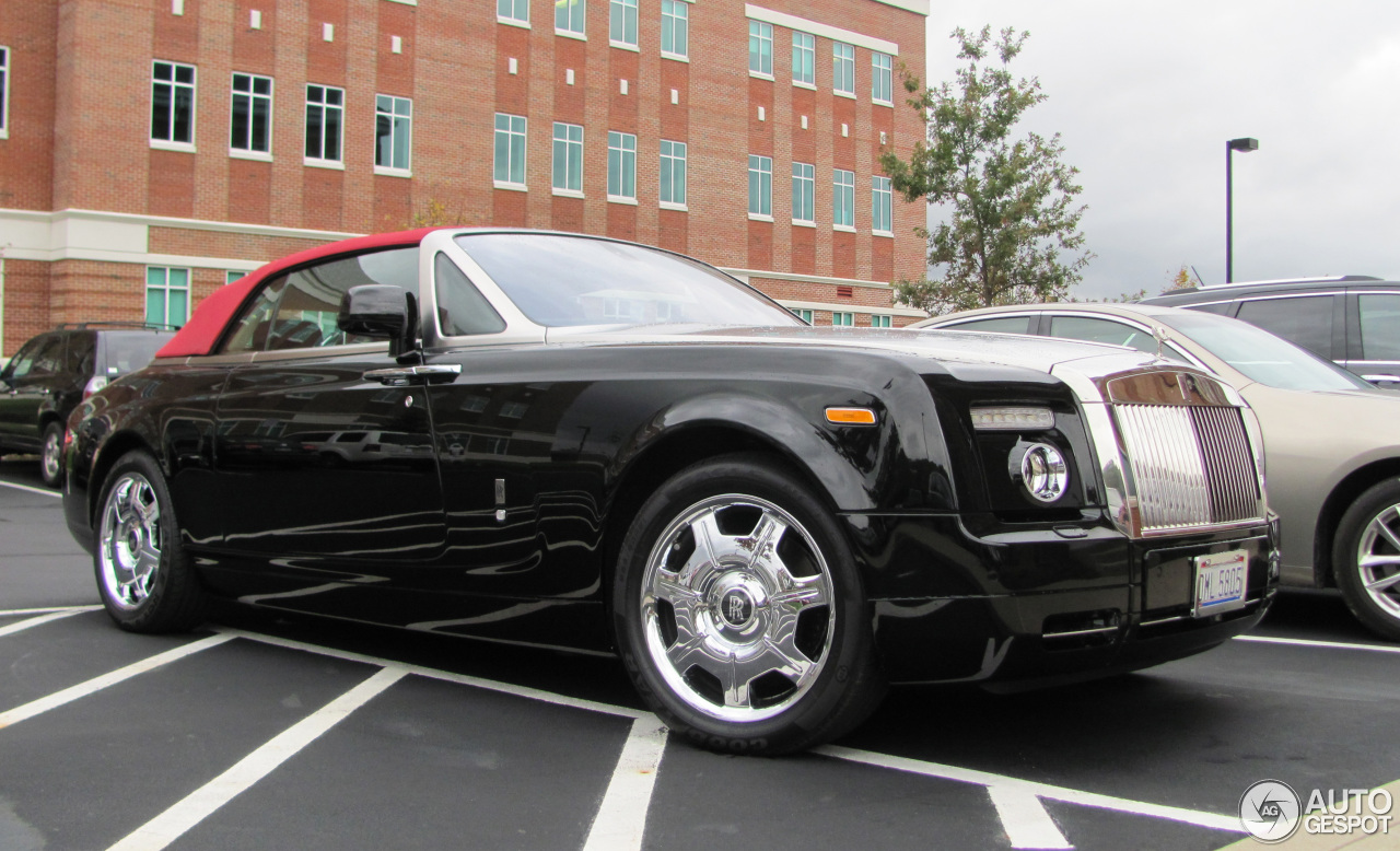 rolls royce phantom drophead coup 11 november 2012. Black Bedroom Furniture Sets. Home Design Ideas